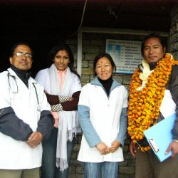 Turn the Corner supports Sanjiwani Public Health Mission in Nepal