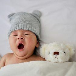 Newsletter June 2019- Let's talk babies
